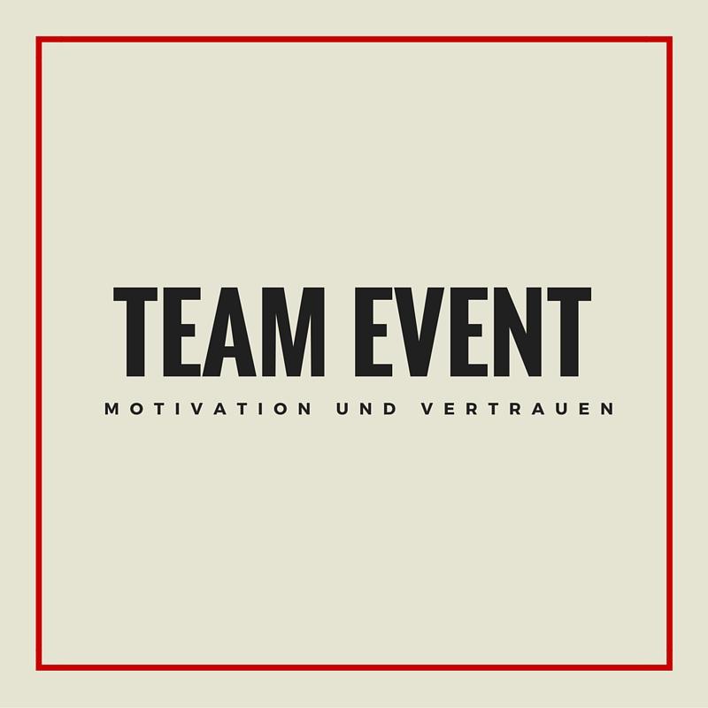 Team Event