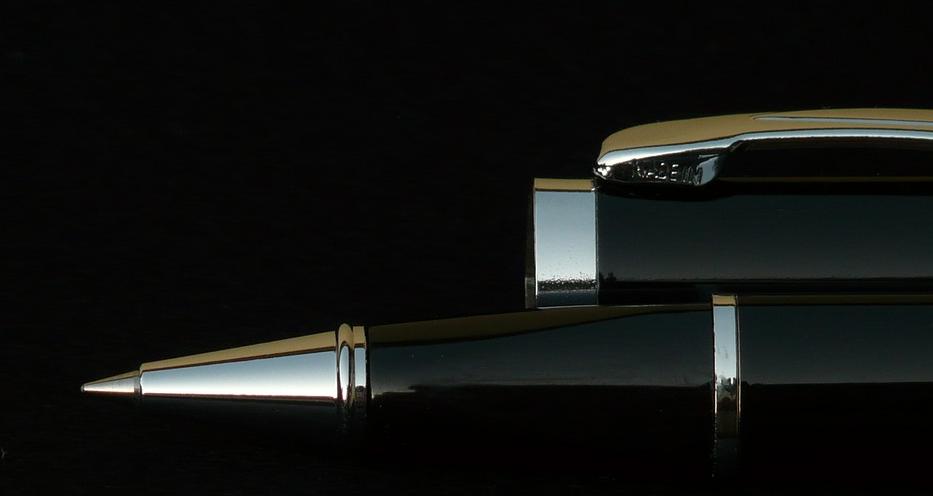 Bereits Kugelschreiber bedrucken ist eine effektive Werbung