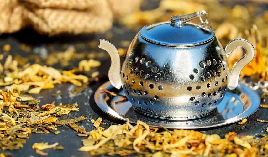 Tee bestellen lohnt sich immer