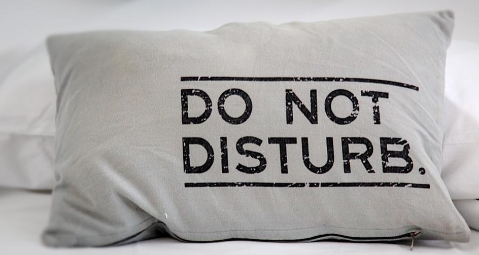 Ein selbst gestaltetes Kissen ist immer besonders