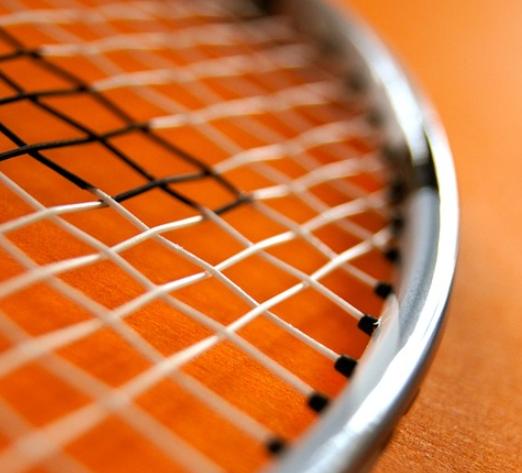 Sportliche Aktivität: Badmintonschläger kaufen