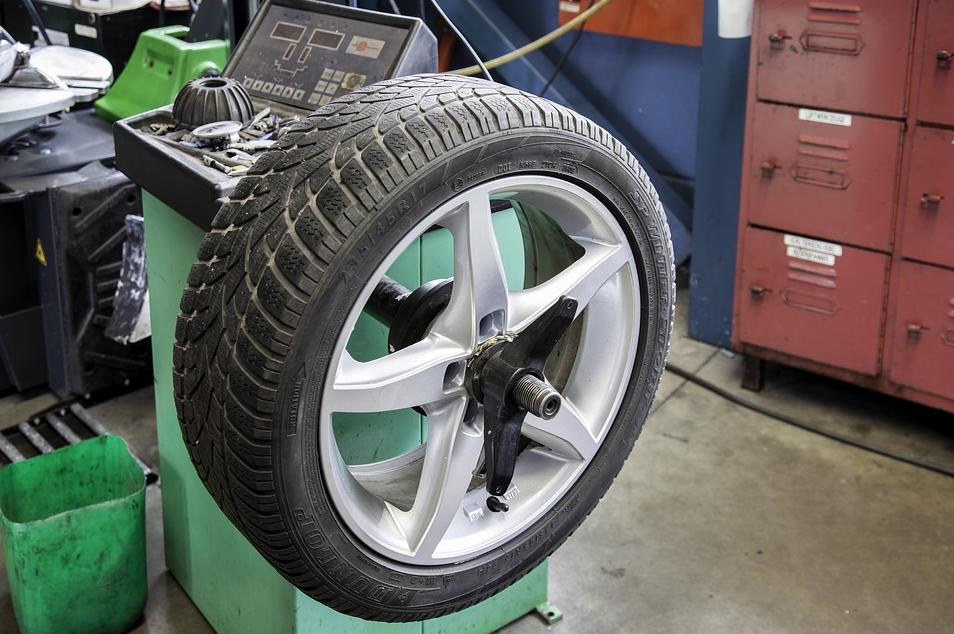 Reifenlagersysteme – Mit dem richtigen Tool nah am Kunden