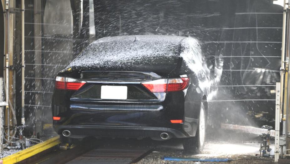 So gelingt die gründliche Autopflege