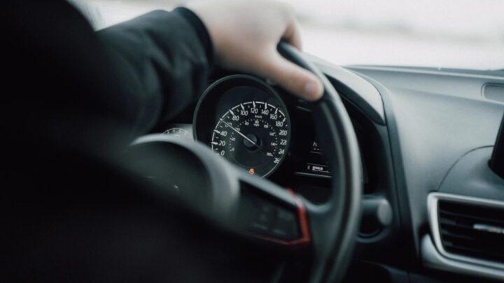 Ordnung im Auto